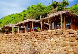 Blue Lagoon Resort Goa, Курортные отели  Кола - big - 136