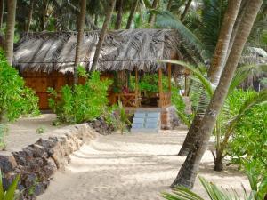 Blue Lagoon Resort Goa, Resorts  Cola - big - 61