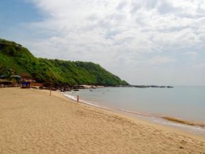 Blue Lagoon Resort Goa, Курортные отели  Кола - big - 140