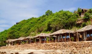 Blue Lagoon Resort Goa, Курортные отели  Кола - big - 119