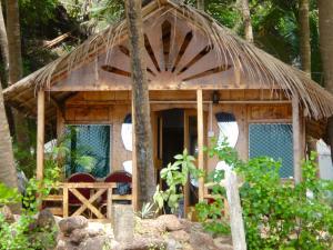 Blue Lagoon Resort Goa, Resorts  Cola - big - 81
