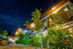 BaanRimNam Resort Trat - Ban Laem Sok