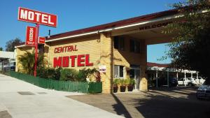 Nambour Central Motel - Maroochy River