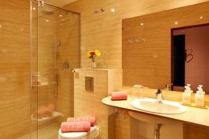 Hotel Continental Barcelona, Отели  Барселона - big - 12