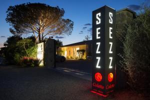 Hotel Sezz Saint-Tropez (32 of 44)