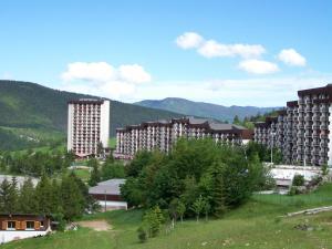 Le Balcon De Villard, Apartmány  Villard-de-Lans - big - 1