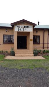 The Old Mill Hotel, Hotels  Machadodorp - big - 100