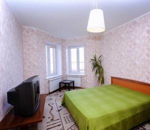 """obrázek - Apartment """"Berloga 55"""" on Transsibirskaya 6/1"""