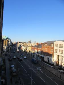 Pearse Street Suites, Апартаменты  Дублин - big - 37