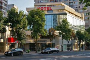 Hotel Atagen, Бургас