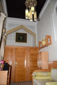 Riad Sabria, Riady  Salé - big - 75