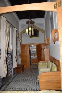 Riad Sabria, Riady  Salé - big - 79