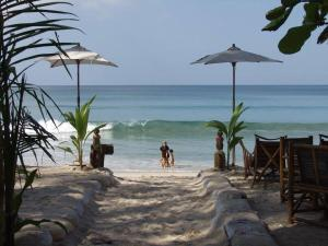JJ Beach Resort & JJ Seafood - Ban Bang Kluai Nai