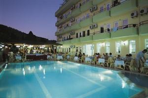 obrázek - Asia Hotel