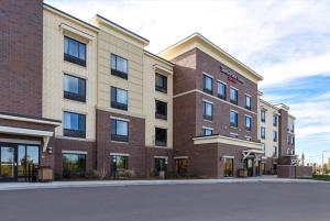 TownePlace Suites by Marriott Detroit Commerce - Hotel - Walled Lake