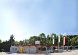 Gästedorf Waldheimat - Hotel - Langenwang