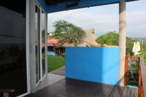 Kayu Resort & Restaurant, Hotels  El Sunzal - big - 47