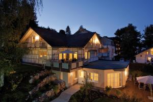 Luxus Ferienwohnung Mein kleines Edelweiss - Apartment - Willingen-Upland