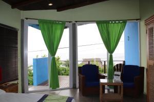 Kayu Resort & Restaurant, Hotels  El Sunzal - big - 42