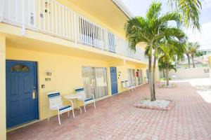 Minorga on the Key by Beachside Management, Apartmanhotelek  Siesta Key - big - 1