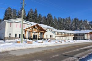 obrázek - Golden Village Lodge