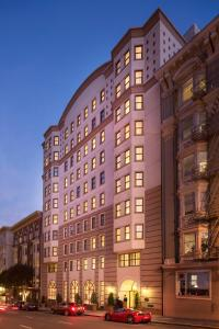 Orchard Hotel, Hotely  San Francisco - big - 21