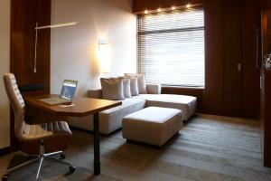 Le Germain Hotel Toronto Mercer (23 of 24)
