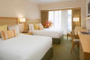 Orchard Garden Hotel, Отели  Сан-Франциско - big - 37