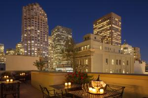 Orchard Garden Hotel, Hotels  San Francisco - big - 20