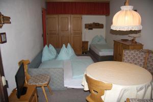 Casa Alpina Relax, Apartments  Saalbach Hinterglemm - big - 37