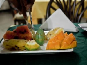 Best Outlook Hotel, Отели  Bujumbura - big - 63