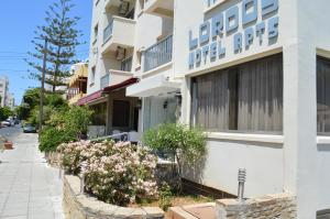 Auberges de jeunesse - Lordos Hotel Apts Limassol