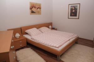Fewo Steuer, Apartments  Traben-Trarbach - big - 8