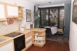 Fewo Steuer, Apartments  Traben-Trarbach - big - 9