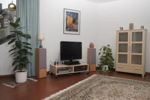 Fewo Steuer, Apartments  Traben-Trarbach - big - 11