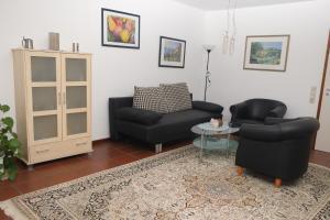 Fewo Steuer, Apartments  Traben-Trarbach - big - 13