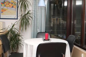 Fewo Steuer, Apartments  Traben-Trarbach - big - 14