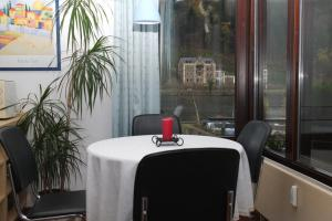 Fewo Steuer, Apartments  Traben-Trarbach - big - 15