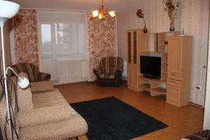 Nehinskaya Apartment
