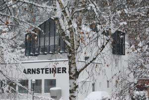 Apartmán Arnsteiner Apartments Zell am See Rakúsko