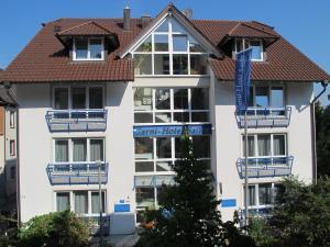 Garni-Hotel Sailer & Hotel Sailer´s Villa - Deißlingen