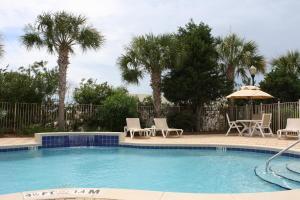 Hampton Inn & Suites Destin Sandestin Area, Hotels  Destin - big - 25