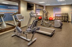 Hampton Inn & Suites Destin Sandestin Area, Hotels  Destin - big - 28