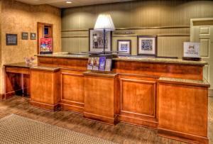 Hampton Inn & Suites Destin Sandestin Area, Hotels  Destin - big - 30