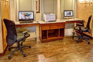 Hampton Inn & Suites Destin Sandestin Area, Hotels  Destin - big - 29