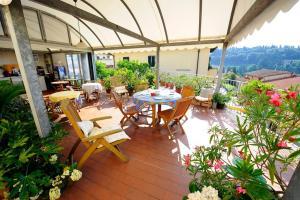 Albergo Villa Sorriso - Fiesole