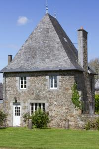 Gite Le Saint Anne, Holiday homes - Équilly