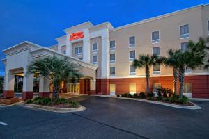Hampton Inn & Suites Destin Sandestin Area, Hotels  Destin - big - 23