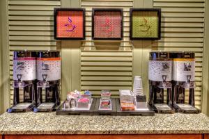 Hampton Inn & Suites Destin Sandestin Area, Hotels  Destin - big - 20