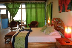 Kayu Resort & Restaurant, Hotels  El Sunzal - big - 46